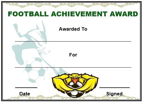 Football_certificate_template_25