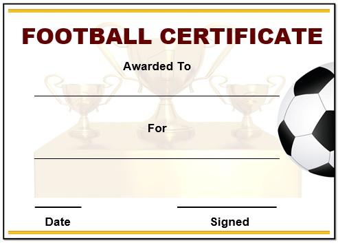 Football_certificate_template_26
