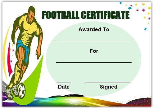 Football_certificate_template_29