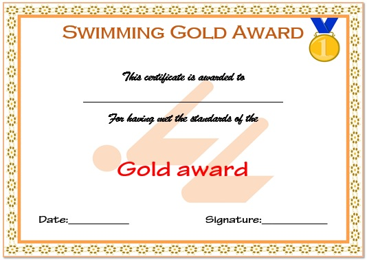 paper plate awards ideas for swimming best paper 2017
