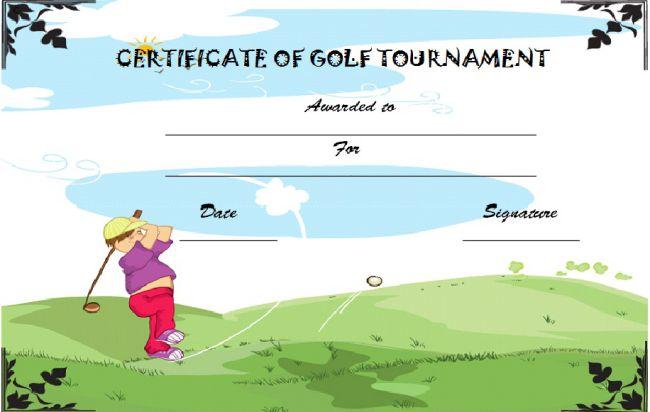 certificate_golf_4