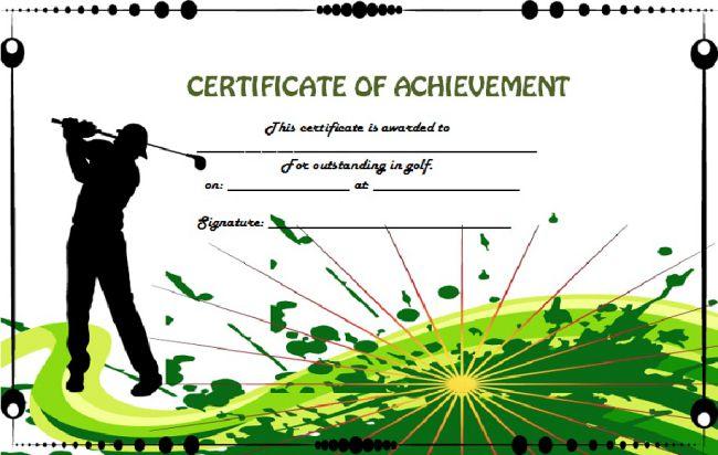 certificate_golf_7
