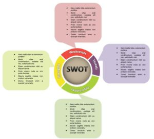 free swot template 17