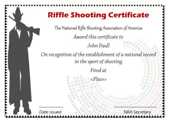 Riffle_shooting_certificate