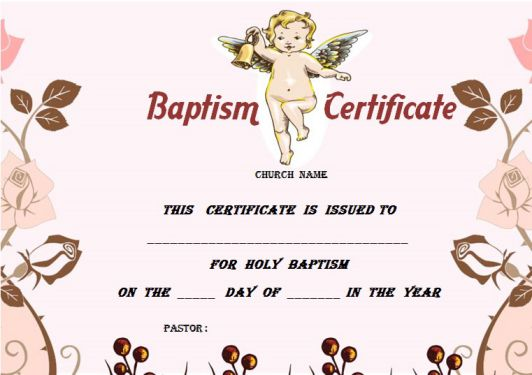 baptism_certificate_sample download first know about baptism certificate wording