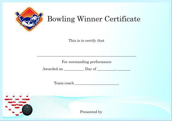 bowling_winner_certificate_template