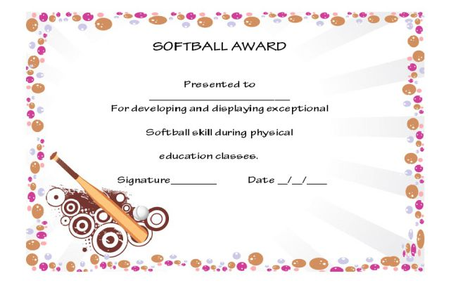certificate_softball_2