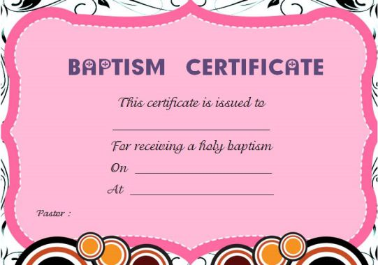 free_printable_baptism_certificate_template download infant_baptism_certificate_template download lutheran_baptism_certificate_template