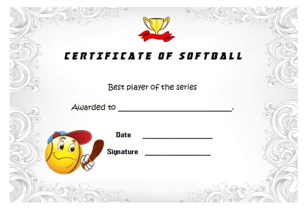 softball_bestplayer_certificate