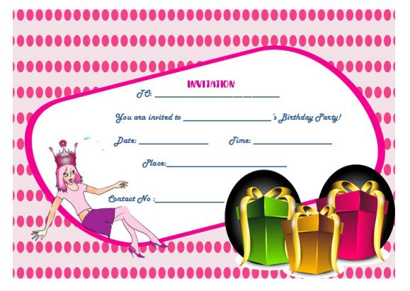 Princess_Birthday_invitation_certificate_12
