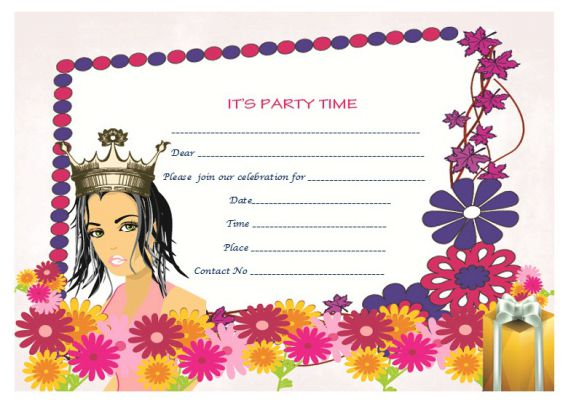 Princess_Birthday_invitation_certificate_14