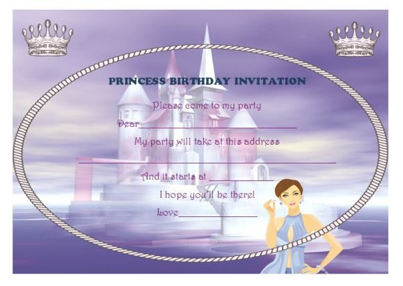 Princess_Birthday_invitation_certificate_17