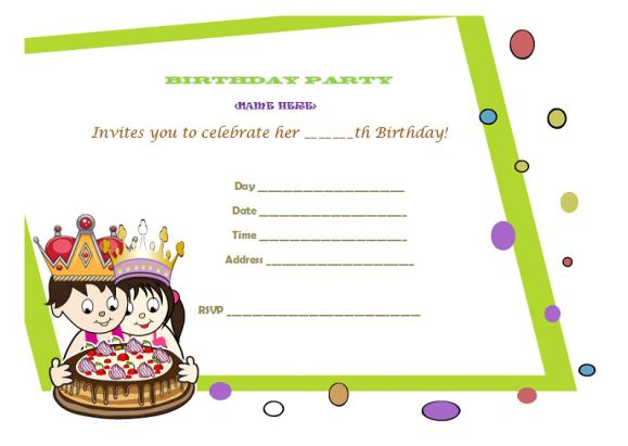 Princess_Birthday_invitation_certificate_8