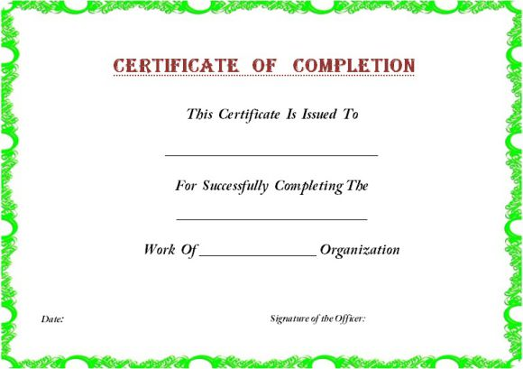certificate_of_completion_of_work