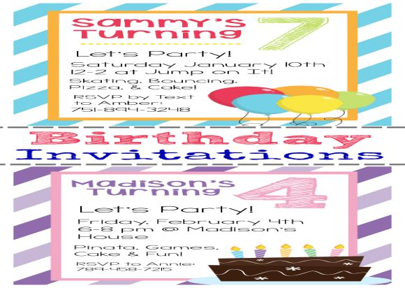 100 free birthday invitation templates you will love these demplates say no to toys and yes to all the beauty products yes i am 18 and i am going to college join me for my birthday party stopboris Gallery