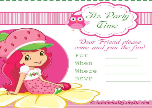 100 free birthday invitation templates you will love these demplates