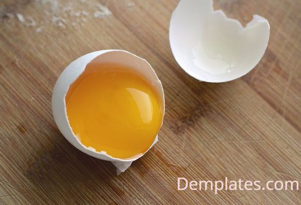 Egg Yolk - - Things that are yellow