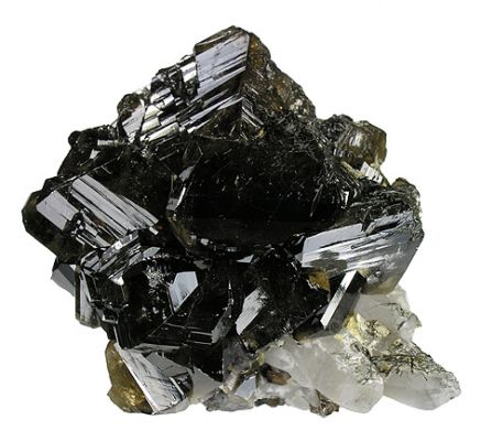 Black Tourmaline - Things that are black