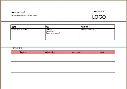 Independent Contractor Invoice Templates 19 Freelance Templates To