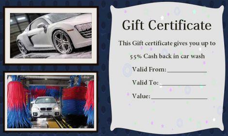 free printable car wash tickets - Romeo.landinez.co