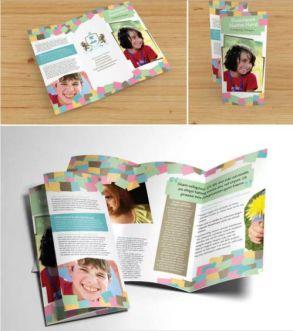 Fun Play School Brochure