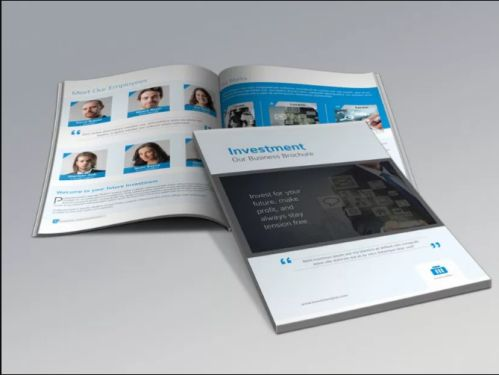 Investment Firm Brochure