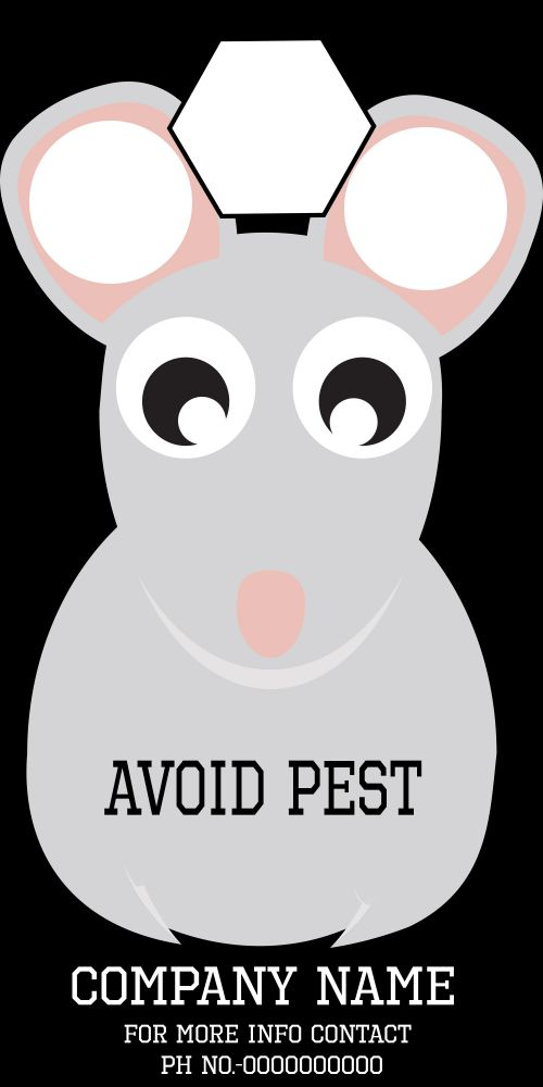 Avoid Pests