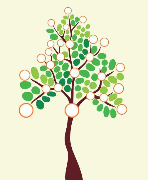 Family Tree Document