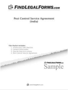 Find Legal Pest Control