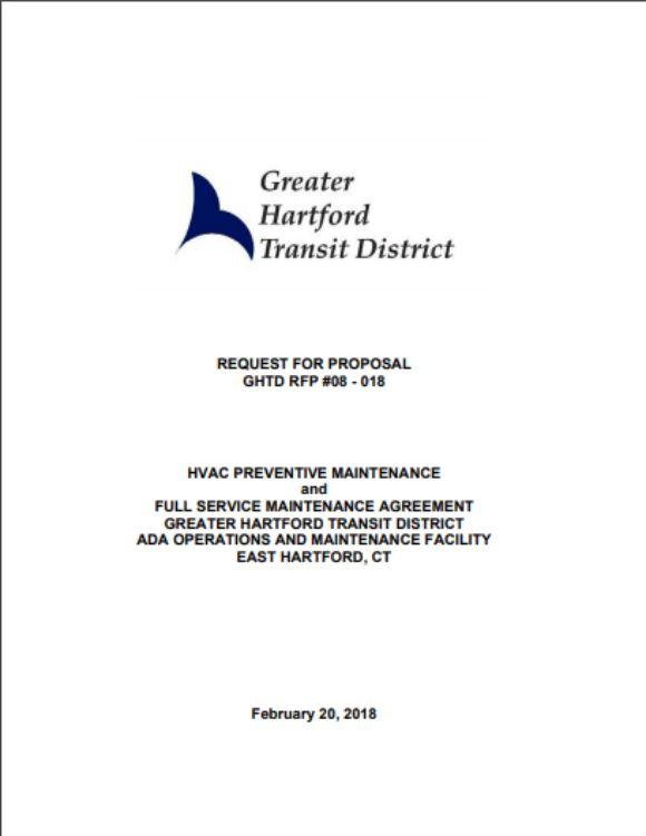 HVAC Full Service Maintenance