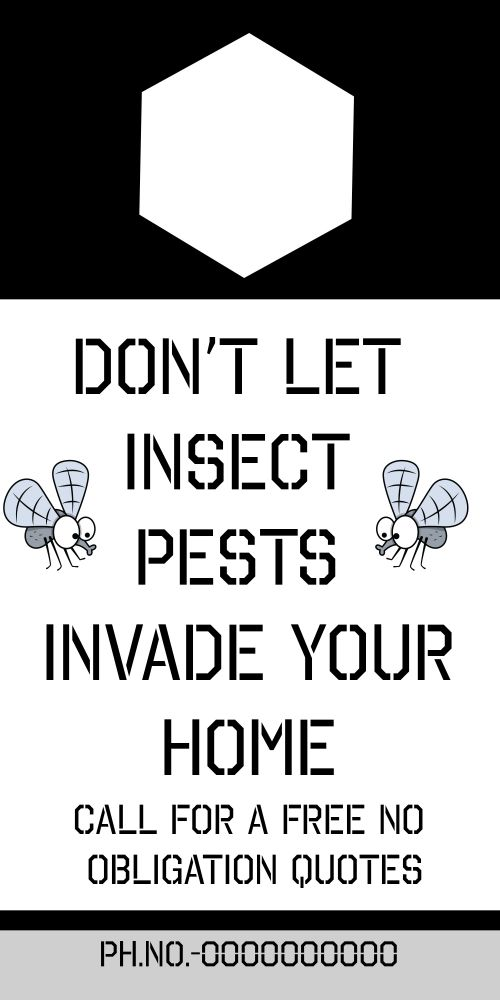Invade Home Pests