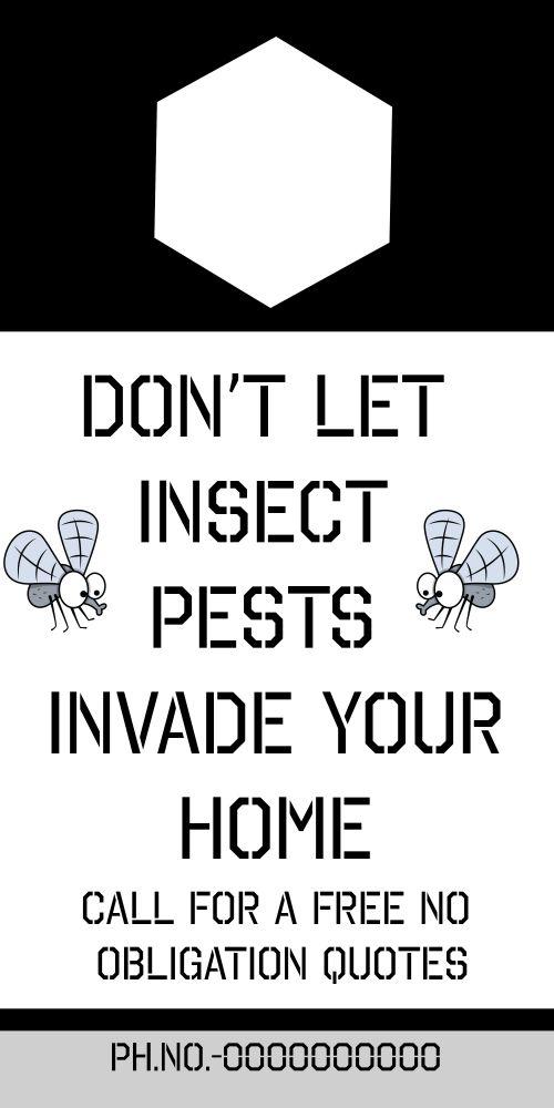 Invade Home Pests