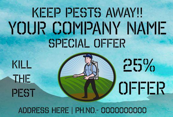 Keep Pests Away
