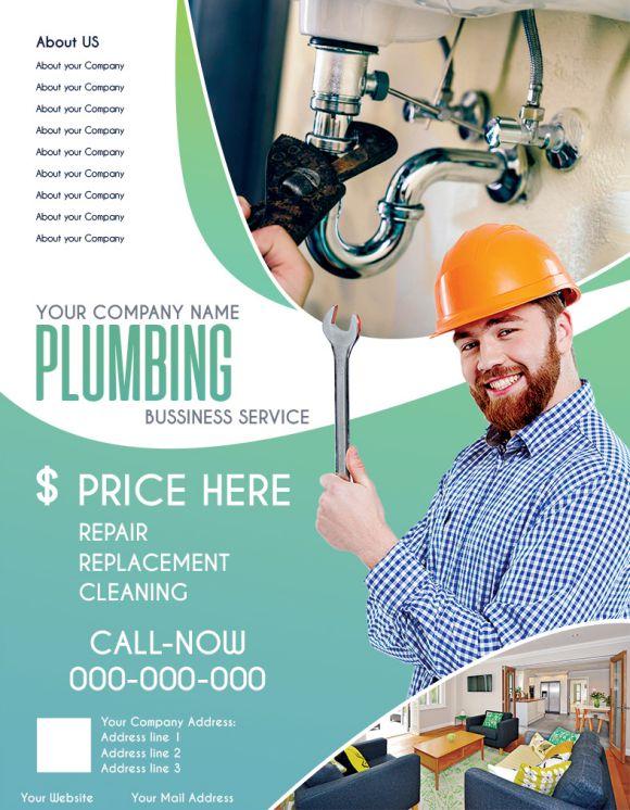 Plumbing Business Service