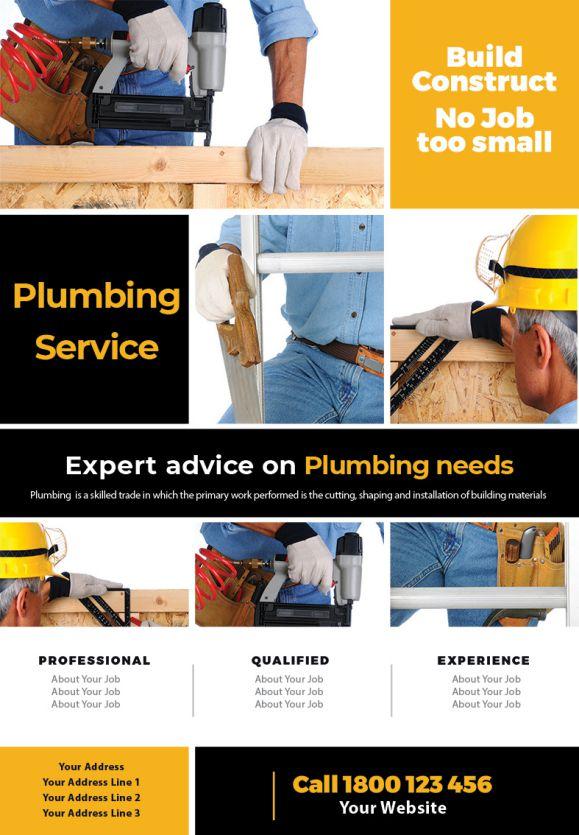 Plumbing Service Advice