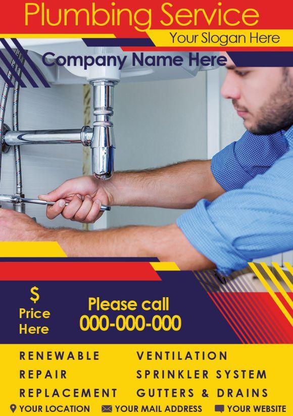 Plumbing Service Bookings