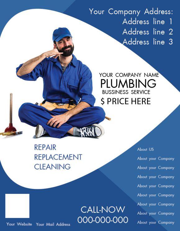 Plumbing Service Business