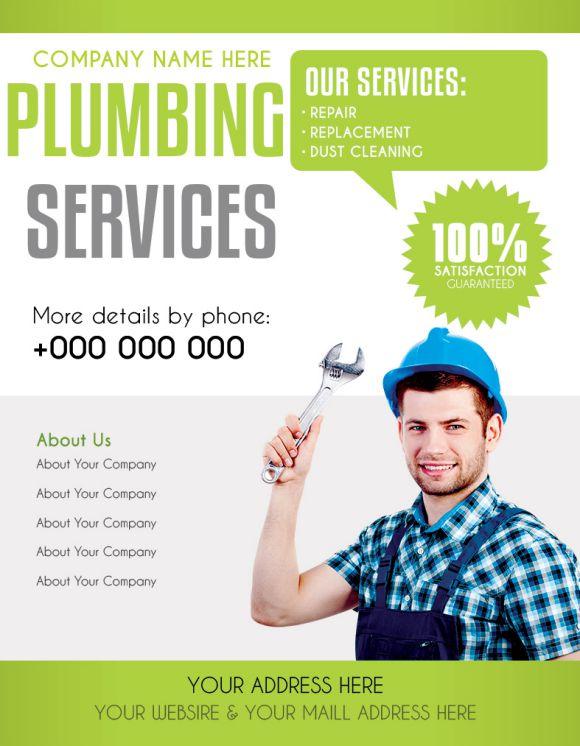 Plumbing Service Details