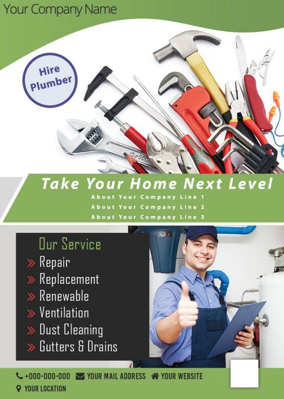 Plumbing Service Home