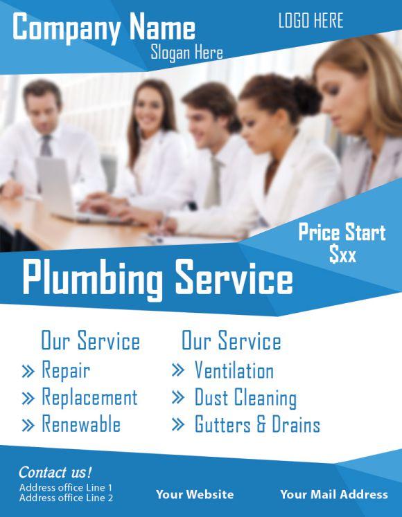 Plumbing Service List