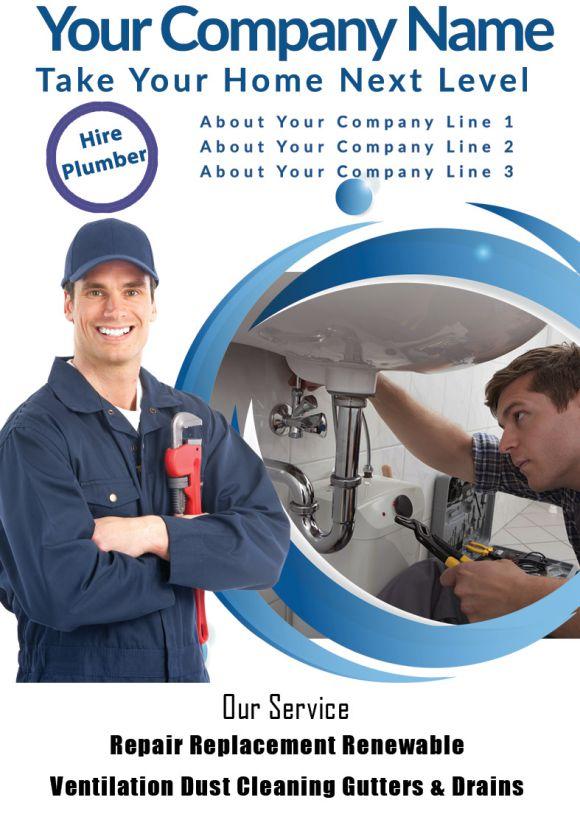Plumbing Service Marketing