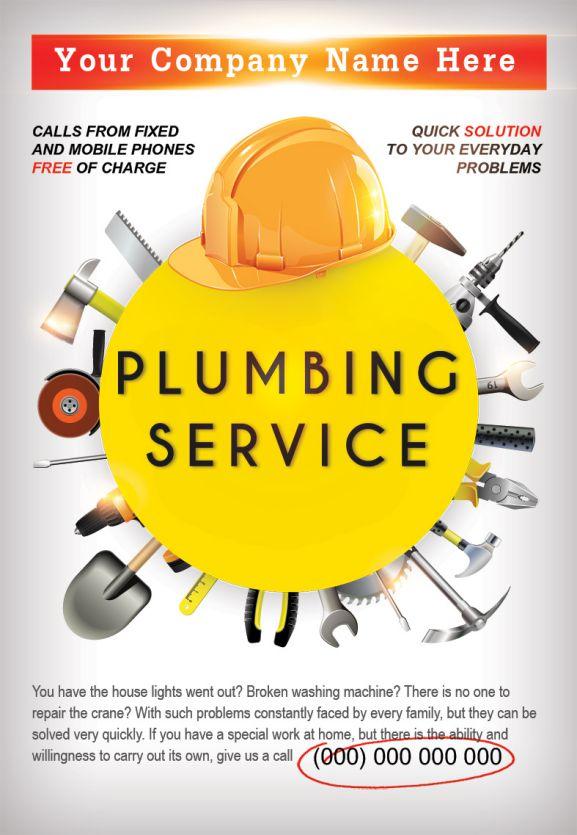 Plumbing Service Name