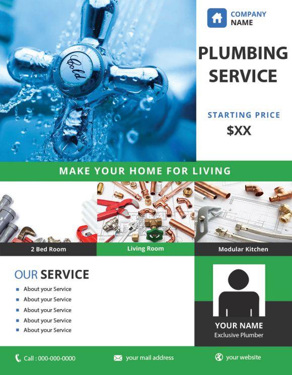 Plumbing Service Prices