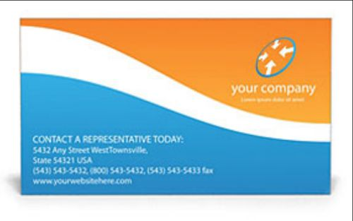 Smilet Business Card